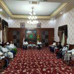 Tidak Libatkan Ketua, Sejumlah Anggota Hilma Audiensi dengan Bupati Pamekasan