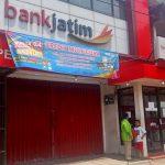 Cegah Penularan Covid-19, Bank Jatim Tutup Kantor Capem di Jember 14 Hari