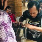 Dua Penyandang Disabilitas di Jember Ikut Kompetisi Barista Tingkat Nasional