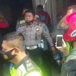 Sopir MPU di Jombang Bentrok Dengan Warga dan Penumpang Kereta Kelinci