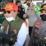Denda Rp 250 Ribu Menanti Warga Kabupaten Pasuruan yang Abaikan Protokol Kesehatan
