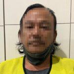 Polisi Tangkap Codot, Pengedar Sabu-Sabu di Surabaya
