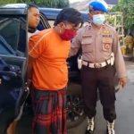 Buronan Pencatut Nama Kiai Azaim Situbondo Ditangkap