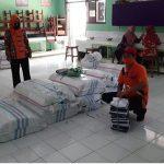 Disdikbud Jombang Mulai Distribusikan Kain Seragam Gratis untuk SD/MI dan SMP/MTs