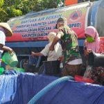 Dampak Kemarau, Krisis Air Bersih di Lamongan Kian Meluas