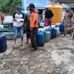 Krisis Air 9 Desa di Lumajang, BPBD Kirim 105 Ribu Liter Tiap Hari