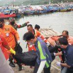 Warga Sekitar Pantai Popoh Tulungagung Geger Penemuan Mayat Mr X di Laut