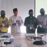 Gus Ipul Luncurkan Buku 'Pasuruan Kota Madinah Van Java'