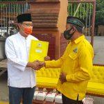 Pilwali Pasuruan, Gus Ipul Dapat Tambahan Rekom dari Partai Golkar
