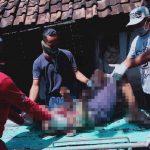 Temuan Nenek Meninggal di Depan Kamar Mandi, Gemparkan Warga Klitik Ngawi