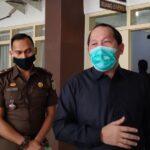 Ketua KONI Jombang Diperiksa Jaksa Terkait Dana Hibah