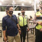 Polemik Masker Scuba, Polres Jombang Siap Lakukan Penggantian Jika Aturan Keluar