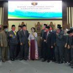 Demi Calonkan Wakil Bupati Ngawi, Ketua DPRD Mundur dari Jabatannya