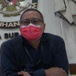 Satu Bacawali Positif Covid-19, KPU Surabaya: Harus Isolasi Mandiri!
