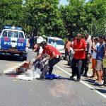 Pemuda Pare Kediri Tewas Jadi Korban Tabrak Lari di Nganjuk