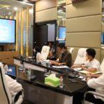 Pemkot Pasuruan Sampaikan Progres Program Pencegahan Korupsi