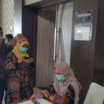 Alasan Langgar Prokes, Wartawan Dilarang Masuk LokasiTahapan Pilkada Kota Pasuruan