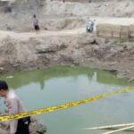 Bocah 10 Tahun Ditemukan Tewas di Kubangan Bekas Galian C di Mojokerto