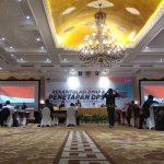 KPU Banyuwangi Tetapkan Daftar Pemilih Sementara Pilkada 2020, Ini Rinciannya