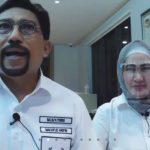 Bacawalkot Surabaya Machfud Arifin Blak-Blakan Ungkap Kondisi Kesehatannya