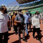 Menpora: Surabaya Akan Saya Usulkan Jadi Tempat Pembukaan Piala Dunia U-20