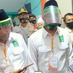 Menang Pilkada Sidoarjo 2020, Muhdlor-Subandi Belum Ditetapkan Jadi Bupati dan Wabup Terpilih