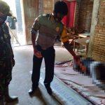 Heboh, PNS di Ngawi Ini Ditemukan Membusuk di Dalam Rumahnya