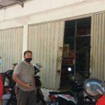 Alfamart di Situbondo Dibobol Maling, Dua Pelaku Ala Ninja Terekam CCTV