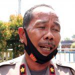 Mediasi Sopir MPU dan Kereta Kelinci  di Jombang Buntu, Polisi Jadwal Ulang