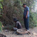 Pemuda Jombang yang Dikabarkan Hilang Digondol Wewe Sudah Ditemukan, Begini Kata Netizen