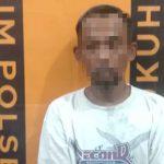 Curi Baterai Tower, Warga Wiyung Surabaya Dibui, Polisi Buru Rekannya