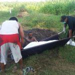 Identitas Belum Terungkap, Jenazah Mr X di Perairan Kalbut Situbondo Dimakamkan