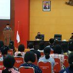 Wali Kota Blitar Pastikan Kenaikan Insentif Guru Minggu