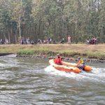 Seorang Remaja di Blitar Hilang Terseret Arus Sungai Lodoagung