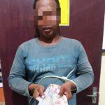 Curi Uang Tetangga, Residivis Binangun Blitar Ditangkap