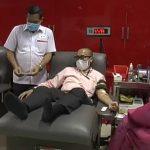 Pandemi Covid-19, Stok Darah di PMI Surabaya Mengkawatirkan