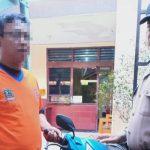Mengaku Karyawan Waskita Karya, Pengangguan Asal Sidoarjo Tipu 2 Pacarnya