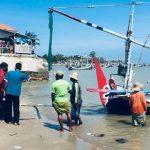 Nelayan Lobuk Sumenep Dikabarkan Hilang Saat Melaut