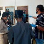 Tak Diketahui Sebabnya, Remaja di Ngawi Akhiri Hidup dengan Gantung Diri