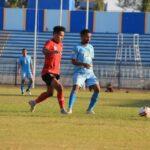 Uji Coba Jelang Lanjutan Liga 1, Persela Menyerah 1-2 Atas Madura United
