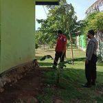Jadi Tempat Mesum, RTH Maramis Kota Probolinggo Ditutup