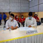 Diusung 6 Partai, Pasangan Petahana Daftarkan Pilbub Blitar 2020