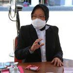 Tak Kenakan Masker, Warga Surabaya Akan Didenda