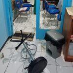Ruang Isolasi RS Elizabeth Situbondo Rusak, Diduga Ulah Keluarga Pasien Covid-19