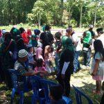 Belum Rampung, Pesona Randu Kota Probolinggo Akan Jadi Taman Edukasi
