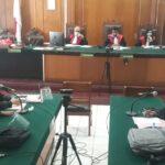 Divonis 10 Tahun Penjara, Pendeta Terdakwa Pencabulan di Surabaya Ajukan Banding