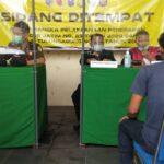 5 Hari Ops Yustisi, Satpol PP Tulungagung Jaring 198 Pelanggar
