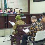 Sampaikan Pembelaan, Eks Kadis PU, Kabid Bina Marga dan Kabag ULP Sidoarjo Minta Dieksekusi KPK di Lapas Berbeda