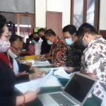 Sidang Pembuktian Permohonan PKPU ke PT APIM Digelar di PN Surabaya