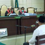 Pengadilan Tinggi Jatim Kurangi Hukuman Mantan Bupati Sidoarjo Saiful Ilah Jadi 2 Tahun